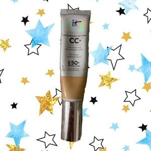 ★it cosmetics foundation ★